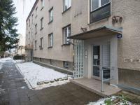 Prodej bytu 3+1 v osobním vlastnictví 76 m², Napajedla