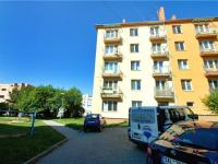Pronájem bytu 2+1 v osobním vlastnictví, 54 m2, Šlapanice