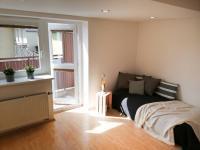 Pokoj s balkónem - Prodej bytu 4+kk v osobním vlastnictví 138 m², Brno