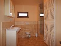 Koupelna 2 - Prodej domu v osobním vlastnictví 235 m², Hluboké Mašůvky