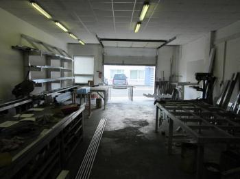 Pronájem výrobních prostor 135 m², Břeclav