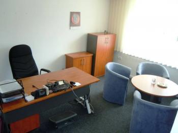 Pronájem obchodních prostor 55 m², Břeclav