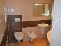 koupelna - Prodej bytu 2+1 v osobním vlastnictví 55 m², Brno