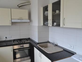 kuchyně - Prodej bytu 2+1 v osobním vlastnictví 55 m², Brno