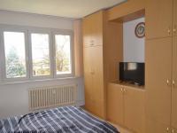 ložnice - Prodej bytu 2+1 v osobním vlastnictví 55 m², Brno