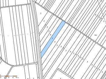 Prodej pozemku 4740 m², Valtice