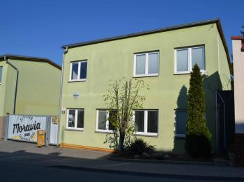 Pronájem výrobních prostor 244 m², Brno