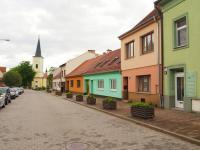 Prodej domu v osobním vlastnictví, 117 m2, Brno
