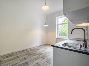 kuchyně - Pronájem bytu 2+1 v osobním vlastnictví 62 m², Brno