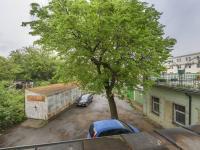 parkovací místo - Pronájem bytu 2+1 v osobním vlastnictví 62 m², Brno