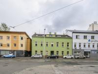 Pronájem bytu 2+1 v osobním vlastnictví 62 m², Brno