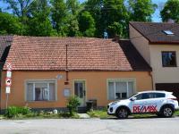 Prodej domu v osobním vlastnictví, 77 m2, Rájec-Jestřebí