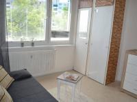 Jižní orientace - Prodej bytu 1+kk v osobním vlastnictví 30 m², Brno