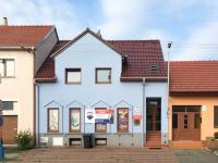 Prodej domu v osobním vlastnictví, 200 m2, Břeclav