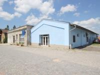 Prodej komerčního prostoru (obchodní), 1257 m2, Česká Třebová