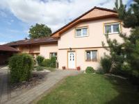 Prodej domu v osobním vlastnictví, 170 m2, Pohořelice