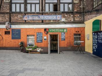 Pronájem restaurace 109 m², Brno