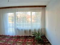 Obývací pokoj 20m2 - Prodej bytu 3+1 v osobním vlastnictví 77 m², Brno