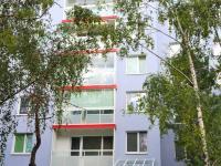 Sevastopolská 10 - Prodej bytu 3+1 v osobním vlastnictví 77 m², Brno