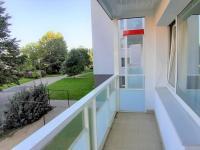 Lodžie 4,69m2 - Prodej bytu 3+1 v osobním vlastnictví 77 m², Brno