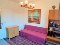 Ložnice 12m2 - Prodej bytu 3+1 v osobním vlastnictví 77 m², Brno