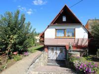 Prodej domu v osobním vlastnictví, 58 m2, Sobotovice