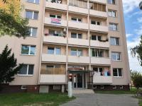Prodej bytu 1+1 v družstevním vlastnictví, 40 m2, Břeclav