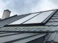 solární panely - Prodej domu v osobním vlastnictví 266 m², Brno