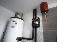 technologie solar - Prodej domu v osobním vlastnictví 266 m², Brno
