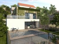 Prodej bytu 2+kk v osobním vlastnictví, 70 m2, Mikulov