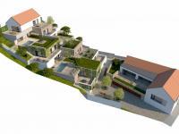 Prodej bytu 3+kk v osobním vlastnictví, 90 m2, Mikulov