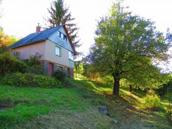 Prodej chaty / chalupy 60 m², Ostopovice
