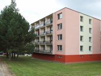 Prodej bytu 2+1 v osobním vlastnictví, 52 m2, Blansko