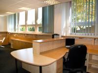 Pronájem komerčního prostoru (kanceláře), 40 m2, Brno