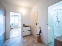 Vstupní chodba - Prodej bytu 1+kk v družstevním vlastnictví 32 m², Brno