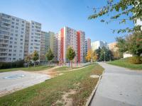 Dětské hříště za domem - Prodej bytu 1+kk v družstevním vlastnictví 32 m², Brno