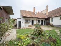 Prodej domu v osobním vlastnictví, 112 m2, Lipůvka