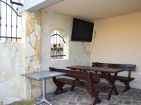 Terasa - Pronájem domu v osobním vlastnictví 115 m², Olbramovice
