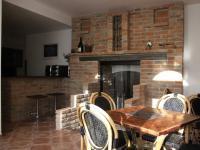 Hala - sklep - Pronájem domu v osobním vlastnictví 115 m², Olbramovice