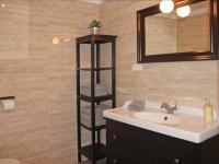Koupelna - Pronájem domu v osobním vlastnictví 115 m², Olbramovice