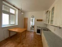 Kuchyně 11,2 m2 - Pronájem bytu 2+1 v osobním vlastnictví 81 m², Brno