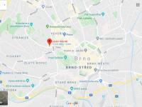 Umístění k centru - Pronájem bytu 2+1 v osobním vlastnictví 81 m², Brno