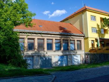 Prodej komerčního objektu (jiný), 245 m2, Blansko