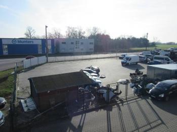 Pronájem výrobních prostor 235 m², Hrušky