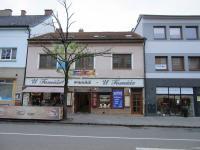 Pronájem komerčního prostoru (obchodní) v osobním vlastnictví, 19 m2, Hodonín