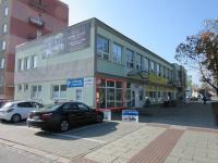Pronájem komerčního prostoru (obchodní) v osobním vlastnictví, 39 m2, Břeclav