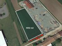 Prodej pozemku, 5052 m2, Cvrčovice