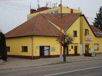 Pronájem komerčního objektu (administrativní budova), 45 m2, Pohořelice