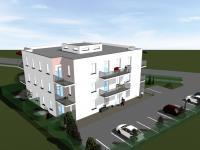 Prodej bytu 3+kk v osobním vlastnictví 176 m², Břeclav