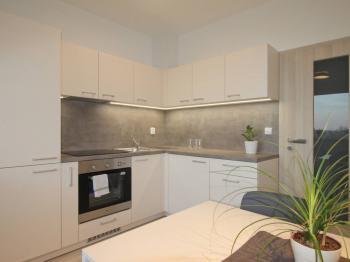 Pronájem bytu 1+kk v osobním vlastnictví, 27 m2, Pohořelice